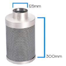 Rhino Pro Carbon Filter 5 Inch ( 125mm x 300mm ) ( 500m3/hr )